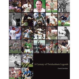 A Century of Twickenham Legends