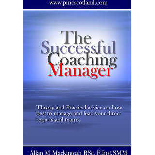The Successful Coaching Manager