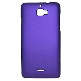Hard cover for coolpad dazen 1 (purple)