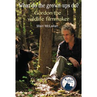 Gordon the Wildlife Filmmaker