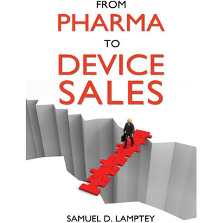 From Pharma to Device Sales