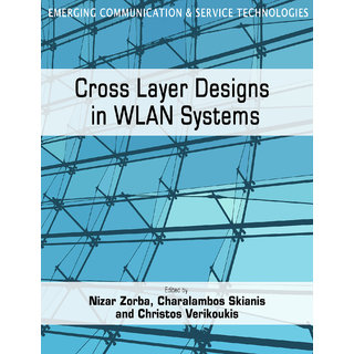 Cross Layer Designs in WLAN Systems
