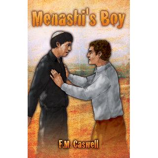 Menashi's Boy