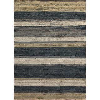 Naturals Flat Weaves Light Green Hemp Area Rugs By Jaipur Rugs