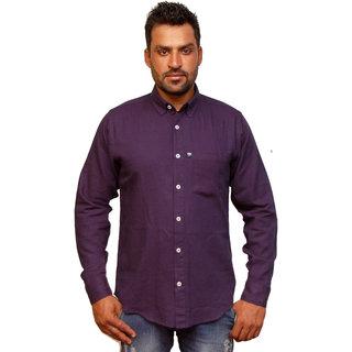 Branded Designer 100 Genuine Shirts Size-Medium