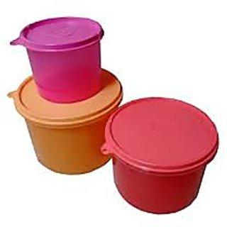 Tupperware multipurpose containers