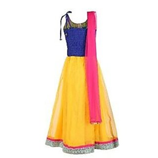 Chaniya Choli for Kids