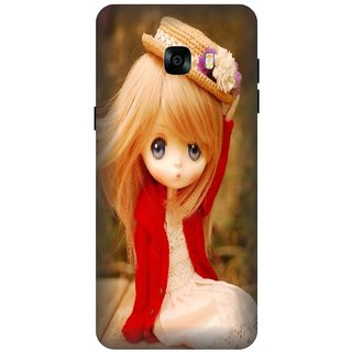 A marc inc. Back Cover for Samsung Galaxy J5 SKU-10010-CSN17AN10611