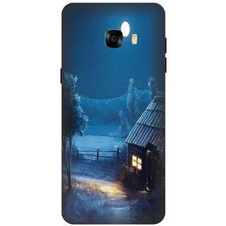 A marc inc. Back Cover for Samsung Galaxy J5 SKU-10014-CSN17AN10615