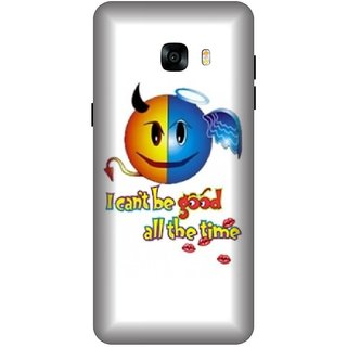 A marc inc. Back Cover for Samsung Galaxy J5 SKU-10107-CSN17AN10708