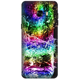 A marc inc. Back Cover for Samsung Galaxy J5 SKU-10138-CSN17AN10739