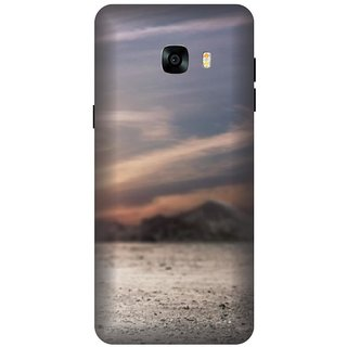 A marc inc. Back Cover for Samsung Galaxy J5 SKU-10139-CSN17AN10740
