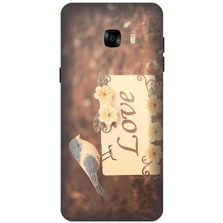 A marc inc. Back Cover for Samsung Galaxy J5 SKU-10263-CSN17AN10864