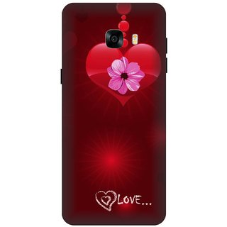 A marc inc. Back Cover for Samsung Galaxy J5 SKU-10269-CSN17AN10870