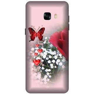 A marc inc. Back Cover for Samsung Galaxy J5 SKU-10290-CSN17AN10891