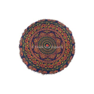 100 Cotton Printed Multicolor Cushion Covers From the house of Trade Star