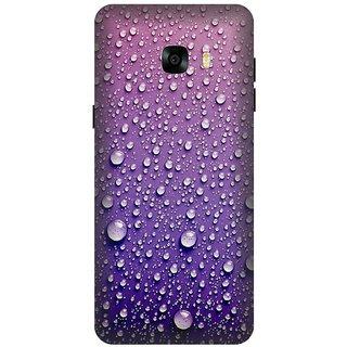 A marc inc. Back Cover for Samsung Galaxy J5 SKU-10147-CSN17AN10748