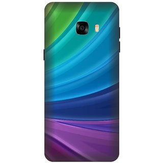 A marc inc. Back Cover for Samsung Galaxy J5 SKU-10161-CSN17AN10762