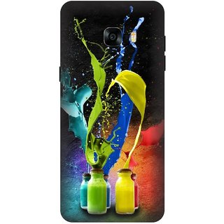 A marc inc. Back Cover for Samsung Galaxy J5 SKU-10166-CSN17AN10767