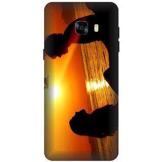 A marc inc. Back Cover for Samsung Galaxy J5 SKU-10173-CSN17AN10774
