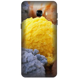 A marc inc. Back Cover for Samsung Galaxy J5 SKU-10175-CSN17AN10776