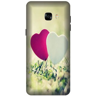 A marc inc. Back Cover for Samsung Galaxy J5 SKU-10296-CSN17AN10897