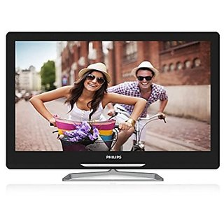 Philips 60 cm (24 inches) 24PFL3159/V7 Full HD LED TV...