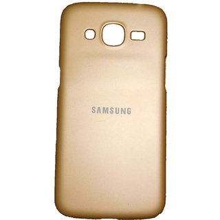 Hard Back Case Cover For Samsung Galaxy J2