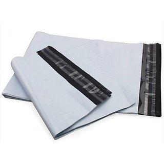 100 Pc 7 x 10 inch Tamper Proof Tamper Evident Plastic Courier Bag Envelopes