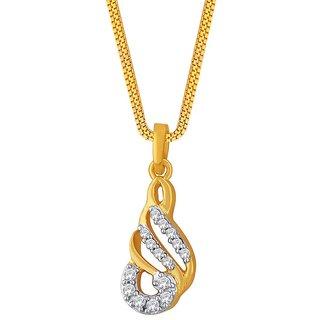 Maya Diamond Diamond Pendant IDP00278SI-JK10Y