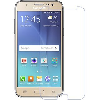 Dazzling Array Clear Tempered Glass  for Samsung J5