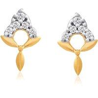 Beautiful diamond Earring by Gili