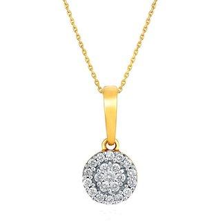 Beautiful diamond pendant by Nirvana
