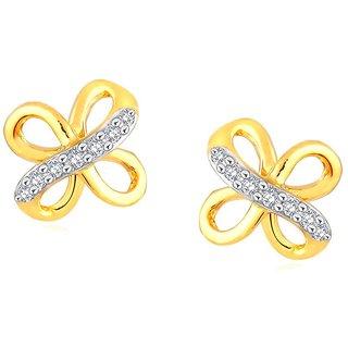 Beautiful diamond Earring by Asmi