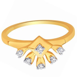 Beautiful diamond ring by Maya Diamond