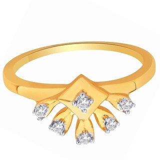 Maya Diamond Diamond Ring IDR00607SI-JK18Y