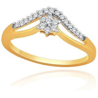 Nakshatra Diamond Ring NRC991SI-JK18Y