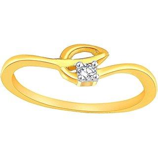 Maya Diamond Diamond Ring PR20931SI-JK18Y
