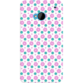 HTC One M7 Mobile back cover HTC-One-M7.191