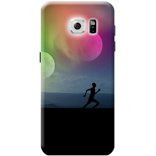 Samaung Galaxy S7 Edge Mobile back cover samsung-s7-edge-1788