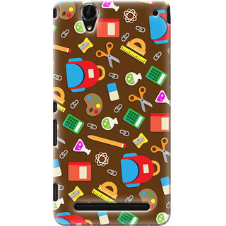 Sony Xperia T2 Ultra Mobile back cover sony-xperia-t2-ultra.77