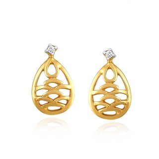 Beautiful diamond Earring by Gili