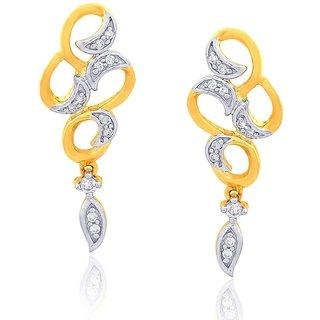 Gili Diamond Earrings YEK116SI-JK18Y