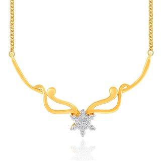 Nirvana Diamond Tanmaniya RDN00086SI-JK18Y