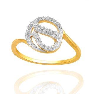 Maya Diamond Diamond Ring PR19181SI-JK18Y