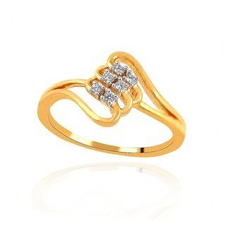 Maya Diamond Diamond Ring PR19386SI-JK18Y