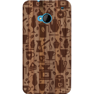 HTC One M7 Mobile back cover HTC-One-M7.235