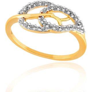Shuddhi Diamond Ring PR19204SI-JK18Y