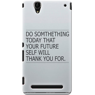 Sony Xperia T2 Ultra Mobile back cover sony-xperia-t2-ultra.4