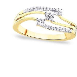 Maya Diamond Diamond Ring GIR00176SI-JK18Y